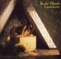 Lionheart (1978) - Kate Bush
