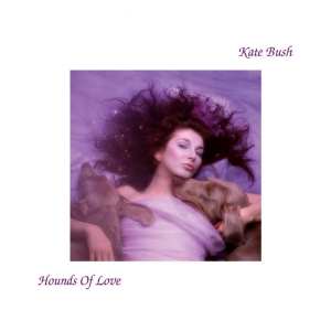 Hounds of Love – Kate Bush (1985)