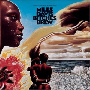 Miles Davis – Bitches Brew, 1970