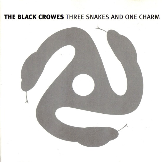 The_Black_Crowes-Three_Snakes_And_One_Charm-Frontal