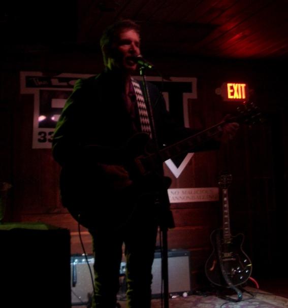 Steve Wynn Low Beat 2.8.2015