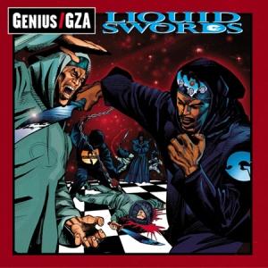The Genius/GZA – Liquid Swords (1995)