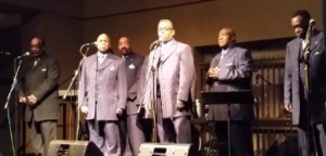 Mt. Olive Southern Missionary Baptist Church Choir