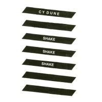 Cy Dune Shake